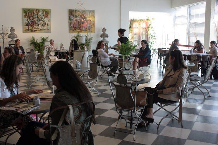 Sirop Café.