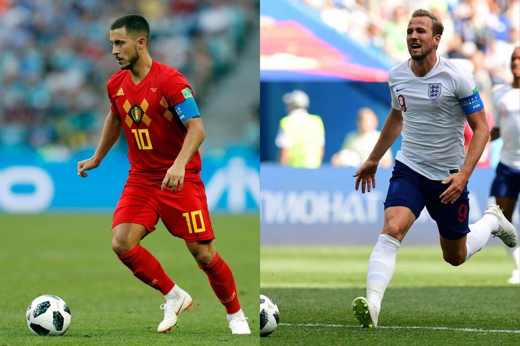 Copa del Mundo Rusia 2018                       Sin Comienzo