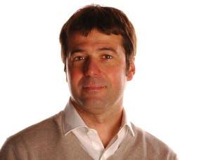 """Hugo Pardo Kuklinski: """"Donde haya una red operando, habrá un geek diseñándola y siendo determinante en su configuración y en su uso"""""""