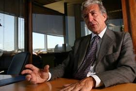 La Asociación Empresaria Argentina, que preside Jaime Campos, cuestionó las nuevas facultades que tiene la Comisión Nacional de Valores