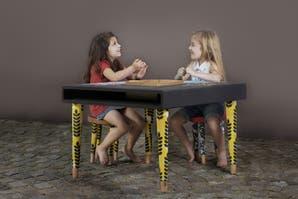 Ideas para ponerle onda a un cuarto infantil