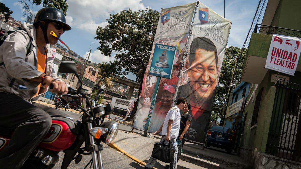 Caracas es la ciudad más violenta del mundo, según una ONG mexicana