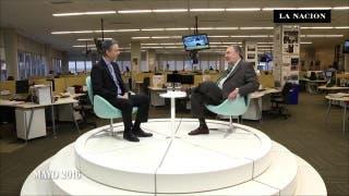 Entrevista completa a Marcelo Araujo