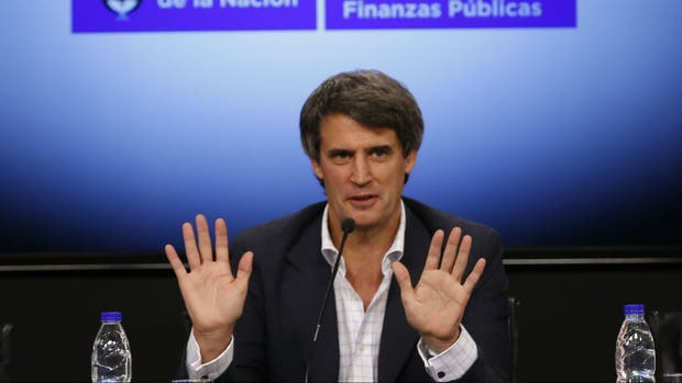 Alfonso Prat Gay dejó el Ministerio de Hacienda.