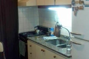 Caso 389: ¿cómo renovarías esta cocina?