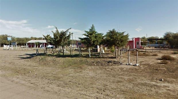 En Guanaco Muerto, hay 480 pensionados y 320 habitantes