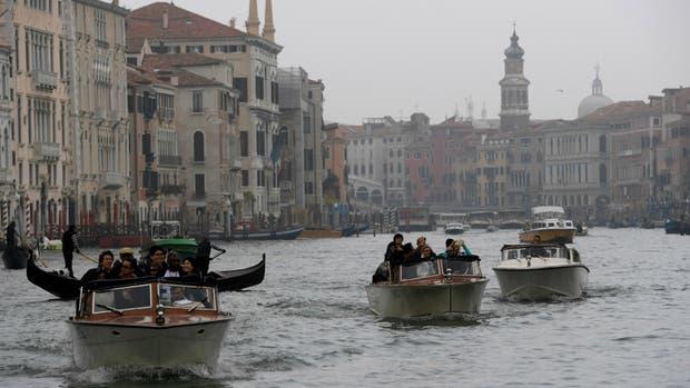 La región italiana del Véneto celebra un referéndum para reclamar más autonomía