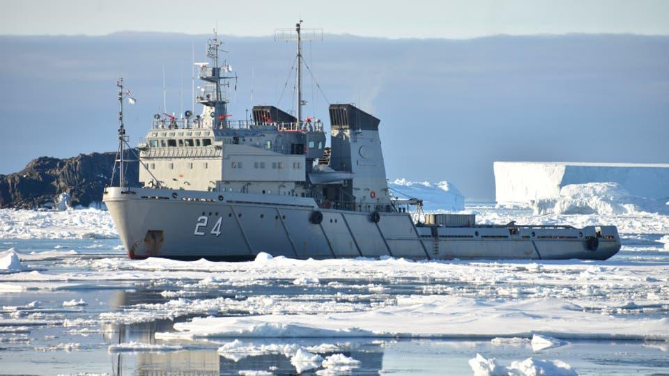 """Resultado de imagen para ARA """"Islas Malvinas"""","""
