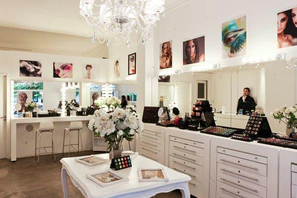 Pintate y andate los estudios de make up invaden las - Estudio de maquillaje ...