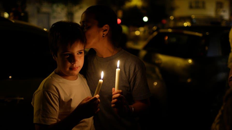 Foto: AP / Natacha Pisarenko