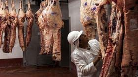 Carne: EE.UU. envió un informe para avanzar en la apertura de su mercado
