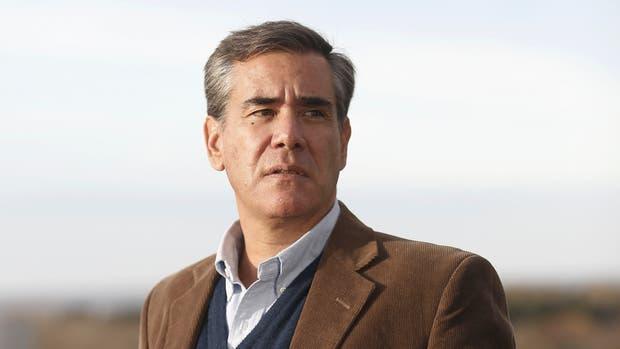 Diego Petrecolla, autor de un trabajo sobre la cadena láctea encargado por Agroindustria y Producción