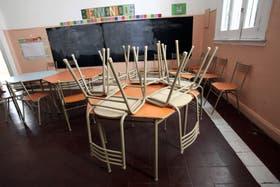 Los docentes bonaerense ratificaron el paro de 48 horas para el lunes y el martes