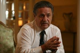"""El ex presidente aseguró que """"es imposible"""" reformar la Constitución"""