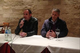 Silvio Klein y Javier Castrilli dejaron el espacio de De Narváez