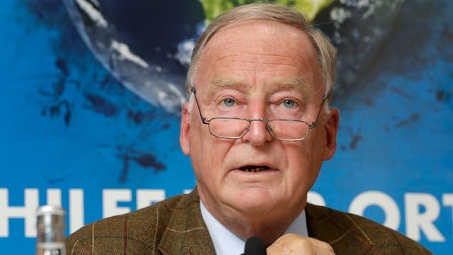 El partido de derecha que gana peso en Alemania ante la crisis de inmigrantes