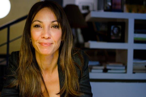 «Estoy cada día mejor, segura de la decisión tomada», expresó Ernestina Pais a Personajes.tv