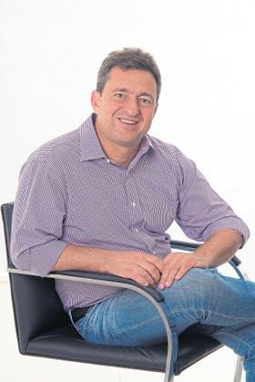 Sergio Buniac, vicepresidente corporativo y gerente general de Motorola