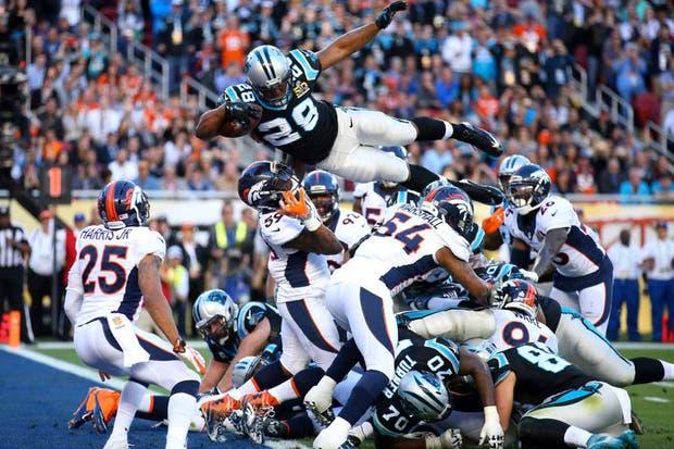 La NFL se sincera y se ve obligado a desembolsar u$s 1000 millones por el efecto de los golpes
