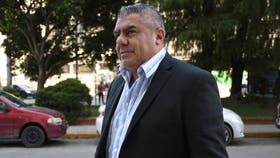 Claudio Tapia, hombre del ascenso