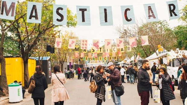 Feria Masticar 2017