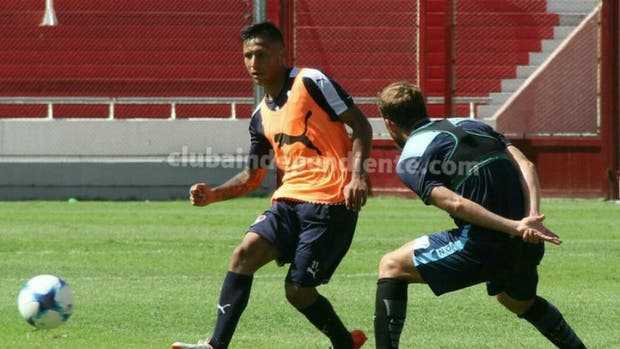 Independiente-Temperley