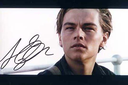 Leonardo Di Caprio: Muy inteligente. Es inquieto y movedizo. No es sociable. Tiene grandes ideas y proyectos a futuro. Foto: Archivo