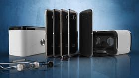 Alcatel también busca meterse en el mundo de la realidad virtual con un visor que será parte de la caja utilizada como envoltorio de su nuevo smartphone