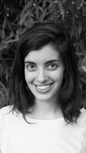 Carolina Hadad, de la Dirección Nacional de Datos
