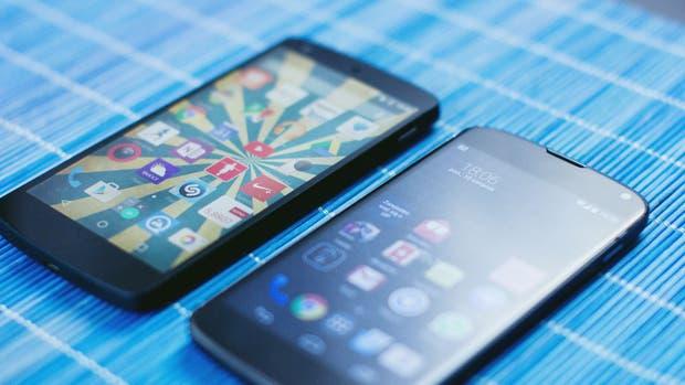 Los usuarios de OpenSignal midieron las conexiones 4G del país