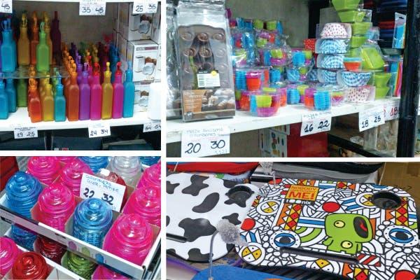 Objetos De Decoracion Por Mayor ~ Especial Deco Gangas  Revista OHLAL?!  Revista Ohlal?!