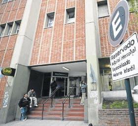 El hospital Tetamanti, en Mar del Plata, donde nació el bebe