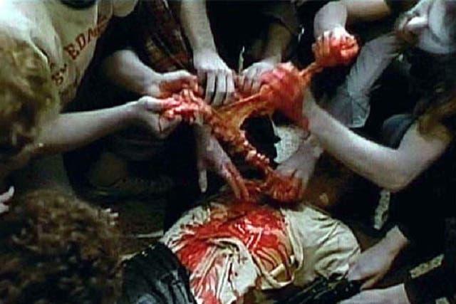 George Romero tuvo piedad con los protagonistas de su segunda película de zombies en la versión final