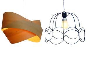 Lámparas colgantes para todos los estilos