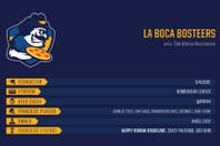 El fútbol argentino, en clave de humor: la guía del Torneo de Transición con guiños a la NFL