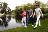 Jordan Spieth defiende su título en el Masters de Augusta en un torneo con muchos candidatos