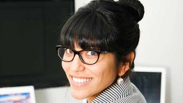 Yamila Miguel tiene 34 años y es Doctora en Astronomía de la Universidad Nacional de La Plata