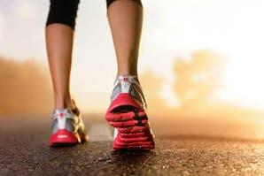Power walking: la alternativa al running