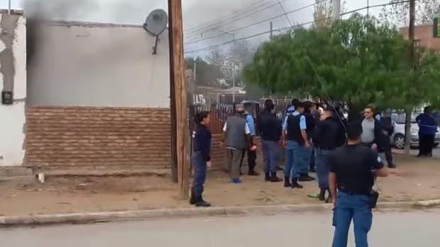 Neuquén: en una pelea entre vecinos, sacó una escopeta y mató a dos personas