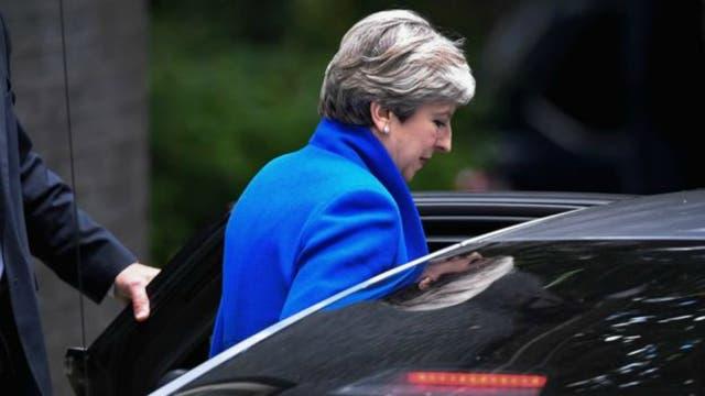 Los inesperados y caóticos resultados de las elecciones británicas parecen debilitar todavía más la influencia mundial de los países angloparlantes
