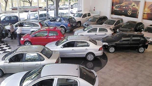 El patentamiento de vehículos 0 Km aumentó 22,6% interanual en julio