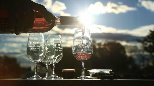 Resultado de imagen para Un vino espumante argentino, entre los mejores del mundo