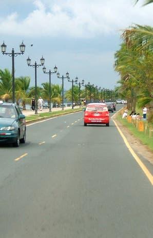 Panamá City: mucha historia, ritmo y unos buenos patacones