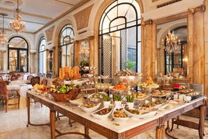 14 opciones gastronómicas para festejar el 14 de febrero