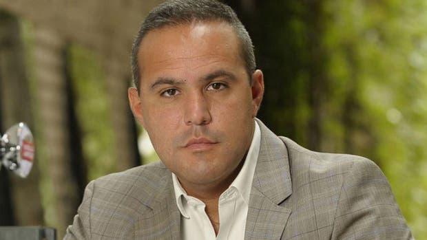 El ex dueño de Tiempo Argentino, Juan Mariano Martínez Rojas