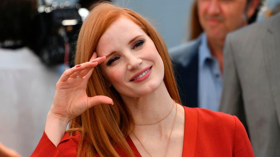 Festival de Cannes. Foto: AFP