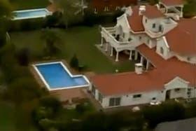 La casa de Francisco Larcher