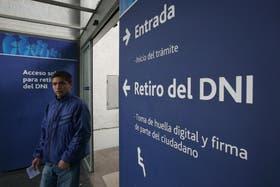 Más de 90 mil bonaerenses podrán retirar sus DNI hasta el domingo
