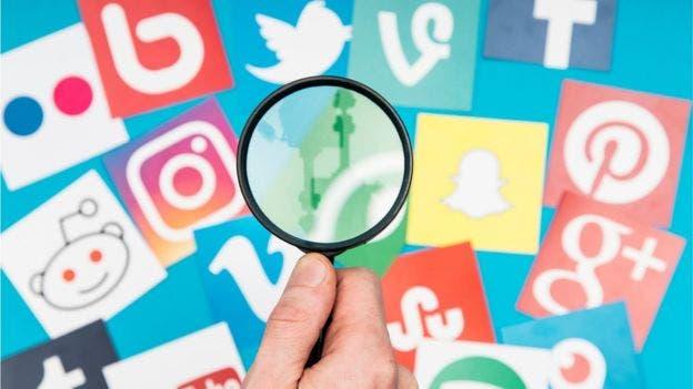 Las redes sociales obtienen ganancias con la venta de publicidad que aparece en contenidos publicados por los usuarios