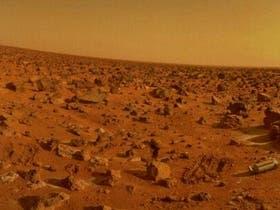 El desierto de Marruecos tiene un gran parecido al de Marte, afirman los expertos